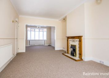 Thumbnail 4 bedroom terraced house to rent in Essex Road, Romford