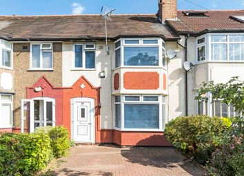 3 bed terraced house for sale in Robin Hood Way, Greenford UB6
