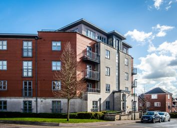 Thumbnail 3 bed flat for sale in Ockbrook Drive, Mapperley, Nottingham