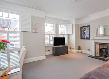 Thumbnail 3 bed maisonette for sale in Sternhold Avenue, Balham / Streatham Hill