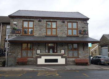 Thumbnail 4 bedroom town house to rent in 8 Gelli Road, Ton Pentre