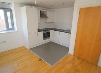 Thumbnail 1 bed flat to rent in Cubic House, Preston, Lancashire