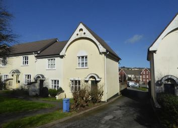 Thumbnail 2 bed terraced house to rent in Lakeside Road, Douglas, Isle Of Man