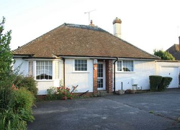 3 bed detached bungalow for sale in Barnhorn Road, Bexhill-On-Sea TN39