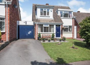5 bed link-detached house for sale in Digby Close, Allesley, Coventry, West Midlands CV5