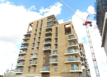 Thumbnail 1 bed flat for sale in The Square, Kidbrooke Village, London