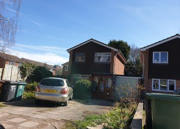 3 bed detached house for sale in Reansway Square, Wolverhampton WV6