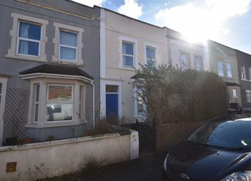 Thumbnail 3 bed terraced house for sale in Henry Street, Totterdown, Bristol