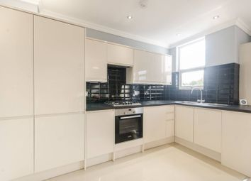 Thumbnail 4 bedroom maisonette for sale in Olive Road, Cricklewood