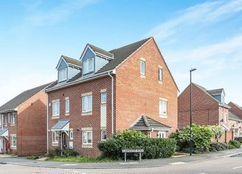 Thumbnail 3 bedroom semi-detached house for sale in Carpenter Road, Coventry, West Midlands