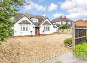 Thumbnail 3 bed bungalow for sale in Armour Hill, Tilehurst, Reading, Berkshire