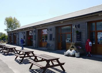 Thumbnail Retail premises to let in Burmarsh, Romney Marsh
