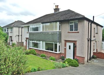 Thumbnail 4 bed semi-detached house for sale in Fern Bank, Lancaster