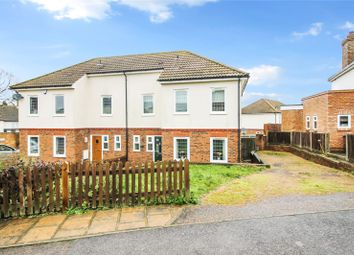 Dale Road, Rochester, Kent ME1. 3 bed semi-detached house for sale