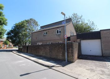 Thumbnail 3 bed flat for sale in Bromley Drive, Ely, Cardiff