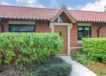 Thumbnail 1 bed bungalow for sale in St. Swithuns Court, Grove Place, Upton Lane, Southampton