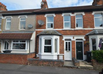 Thumbnail 2 bed terraced house for sale in Brunswick Street, Old Town, Swindon, Wiltshire