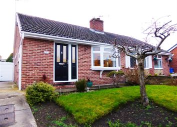 Thumbnail 2 bed bungalow to rent in Elm Rise, Chapeltown, Sheffield