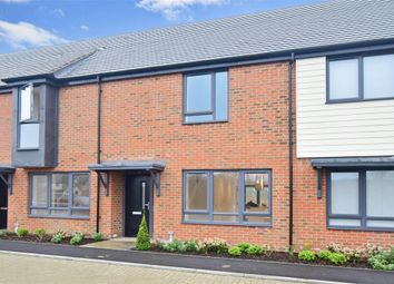 Thumbnail 3 bedroom end terrace house for sale in Chigwell Grove, Park View, Chigwell, Essex