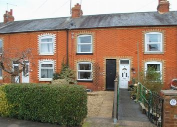 Thumbnail 2 bed terraced house for sale in Main Road, Duston, Northampton