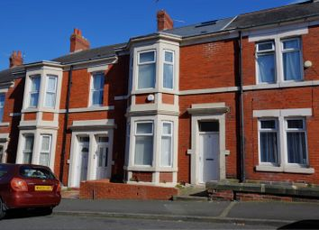 Thumbnail 3 bed terraced house for sale in Wingrove Gardens, Fenham, Newcastle Upon Tyne