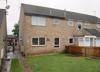Thumbnail 3 bedroom semi-detached house to rent in Prince Of Wales Close, Wisbech