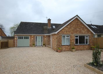 Thumbnail 4 bed detached house to rent in Chapel Road, South Leigh, Oxon