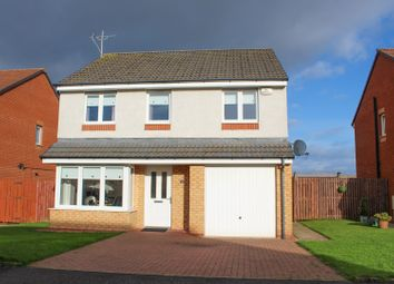 Thumbnail 4 bed detached house for sale in Blackhill Drive, Summerston