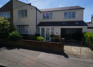 Thumbnail 4 bed semi-detached house for sale in Templeton Avenue, London