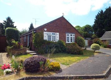Thumbnail 2 bed bungalow for sale in Clanfield, Waterlooville, Hampshire