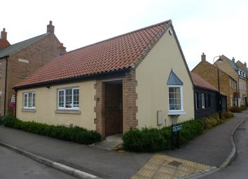 Thumbnail 3 bedroom detached bungalow for sale in Highfield Drive, Littleport, Ely