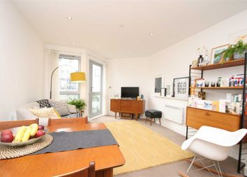 Thumbnail 1 bed flat for sale in Marsh Street, City Centre, Bristol