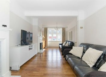 Thumbnail 4 bed terraced house for sale in Datchet Road, London