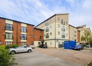 Thumbnail 2 bedroom flat for sale in Laxfield Drive, Broughton, Milton Keynes, Bucks