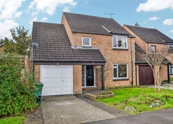 Thumbnail 4 bed link-detached house to rent in Carston Grove, Calcot, Reading, Berkshire
