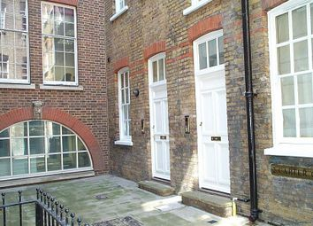 Thumbnail 1 bed flat to rent in Carter Court, Carter Lane, London