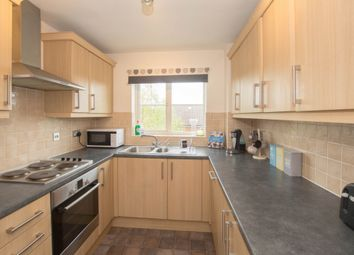 Thumbnail 2 bed flat for sale in Green Close, Whitfield