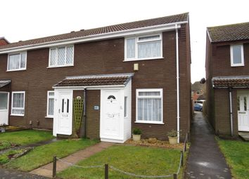 Thumbnail 2 bed end terrace house for sale in Comet Way, Mudeford, Christchurch