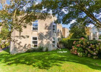 Thumbnail 2 bed flat for sale in Sydney Road, Central Bath