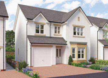 "Thumbnail 4 bed detached house for sale in ""Glenmuir"" at Glendee Road, Renfrew"
