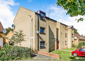 Thumbnail 2 bed flat for sale in Knaphill Crescent, Briar Hill, Northampton, Northamptonshire