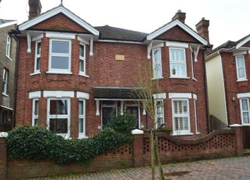 Thumbnail 4 bedroom semi-detached house for sale in Stephens Road, Tunbridge Wells