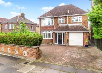 4 bed detached house for sale in Meadway, Dunstable LU6