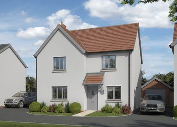 Thumbnail 4 bed detached house for sale in Ariconium Place, Weston-Under-Penyard