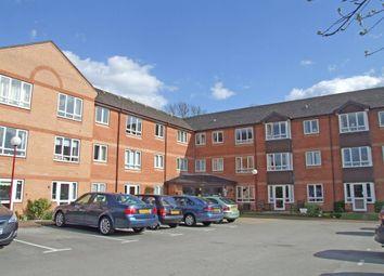 Thumbnail 1 bed flat for sale in Ashdene Gardens, Kenilworth