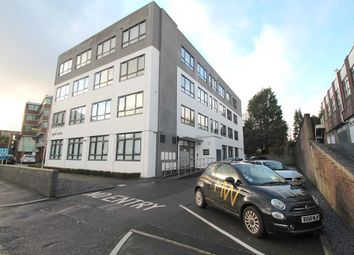 Thumbnail 1 bed flat for sale in Burrell Road, Haywards Heath, West Sussex