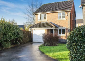 Thumbnail 3 bedroom detached house for sale in Sisley Close, Salford