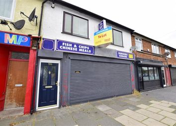 Thumbnail 2 bed flat to rent in Reeds Lane, Wirral, Merseyside