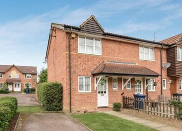 Thumbnail 2 bed end terrace house for sale in Artesian Grove, Barnet