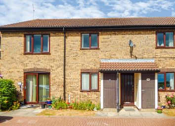 Thumbnail 2 bed flat for sale in Bridge Street, Deeping St. James, Peterborough